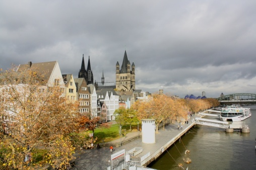 Köln/Cologne