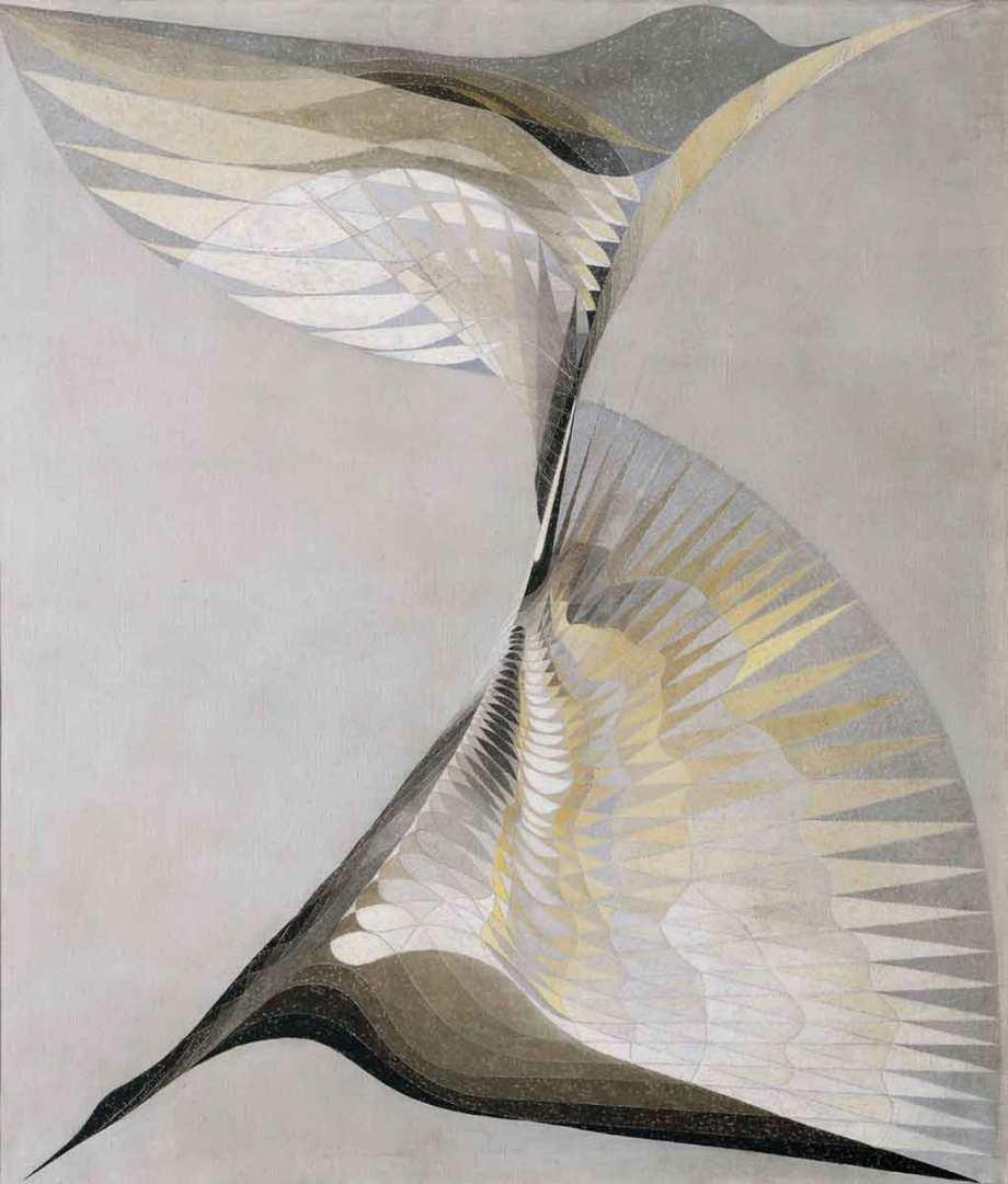 Erika Giovanna Klien, Diving Bird, 1939