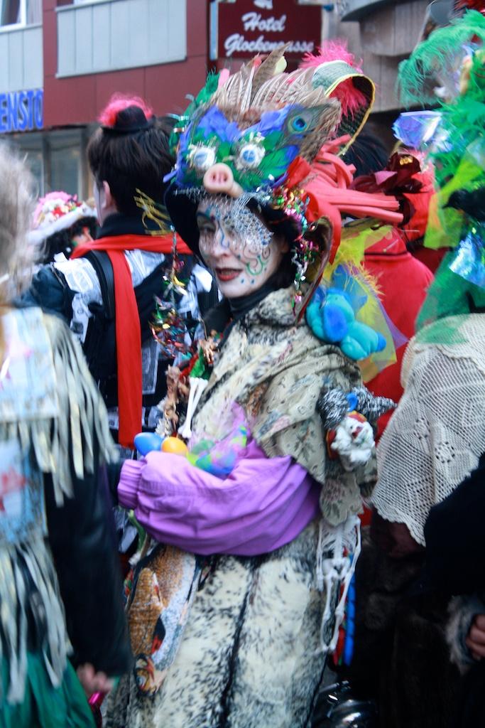 Carnival - Finale