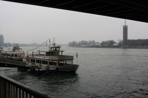 Nebel/Fog