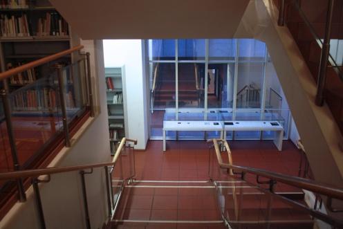 Kunst- und Museumsbibliothek, Köln/Cologne