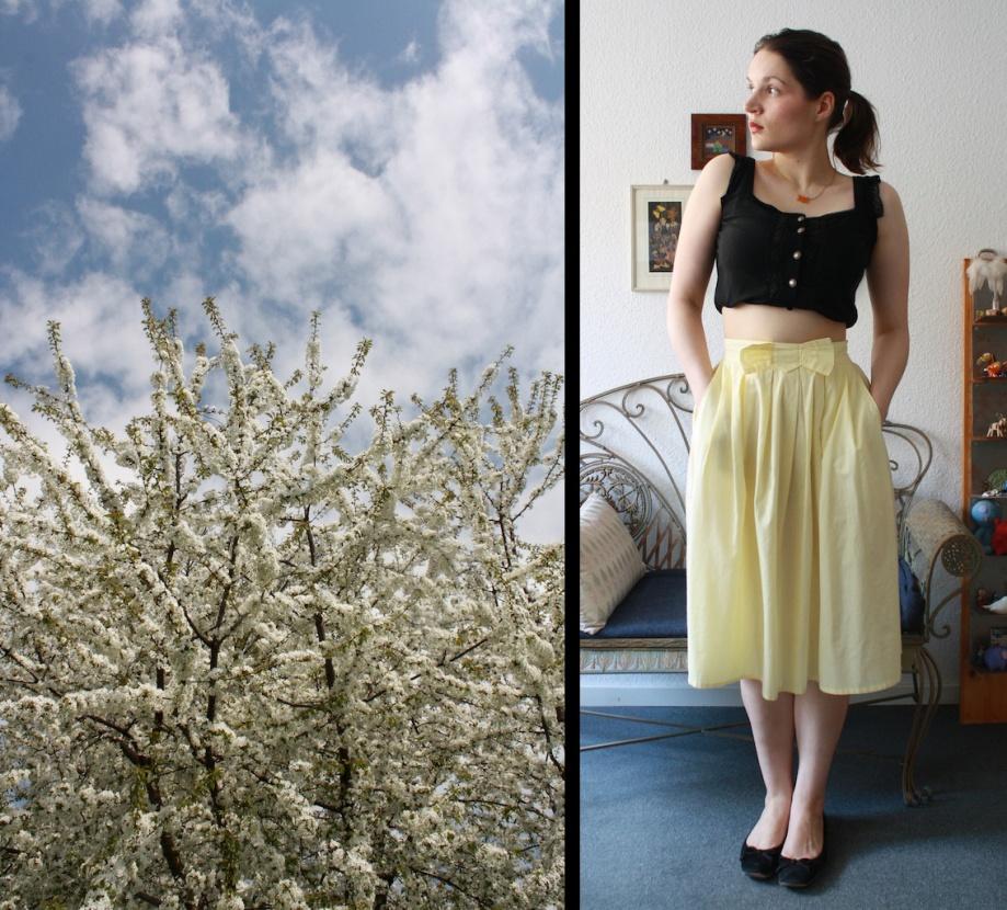 Blüte // Blossom