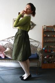 Grün // Green