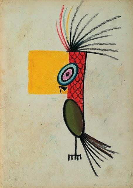 Pappagallo, 1963